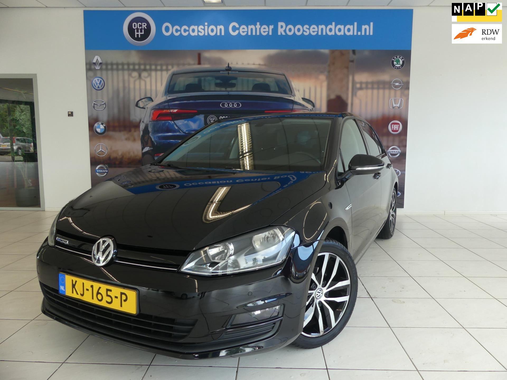Volkswagen Golf occasion - Occasion Center Roosendaal