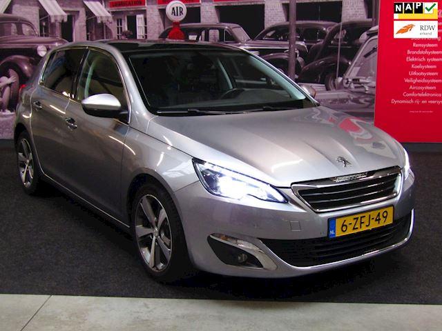 Peugeot 308 occasion - Autobedrijf Het Hof