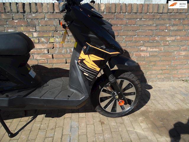 ksr moto austria TTX