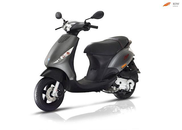 Piaggio Bromscooter Zip 50 4T
