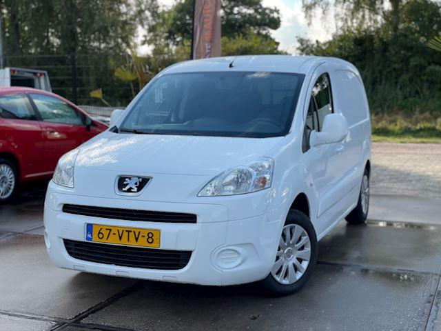 Peugeot Partner 120 1.6 HDI L1 XT NAP 1e EIGEN 3 PERS SCHUIFDEUR