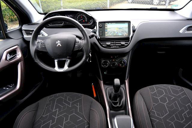 Peugeot 2008 occasion - FLEVO Mobiel