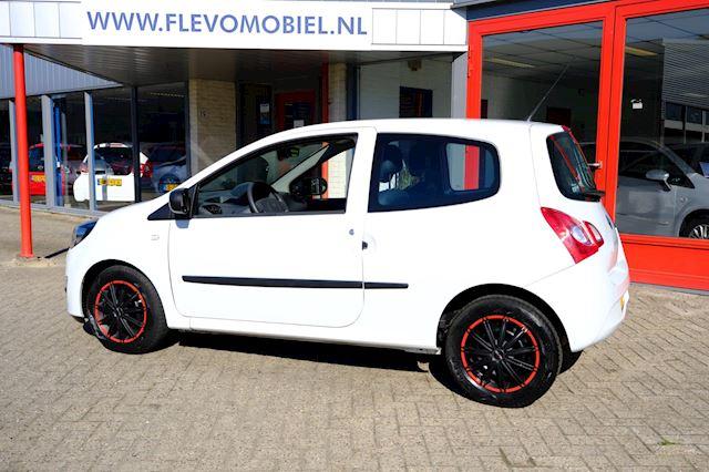 Renault Twingo occasion - FLEVO Mobiel
