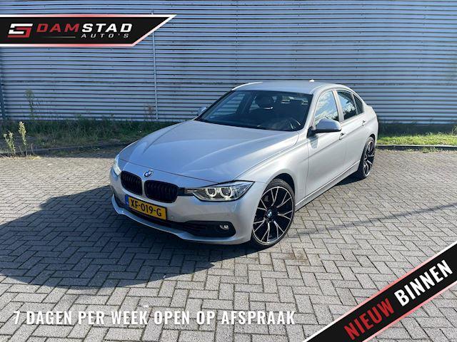 BMW 3-serie occasion - Damstad Auto's