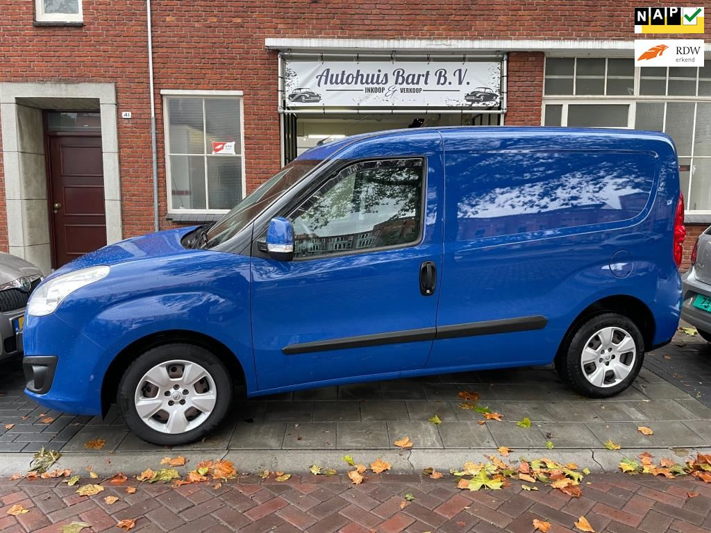 Opel Combo occasion - Autohuis Bart Bv