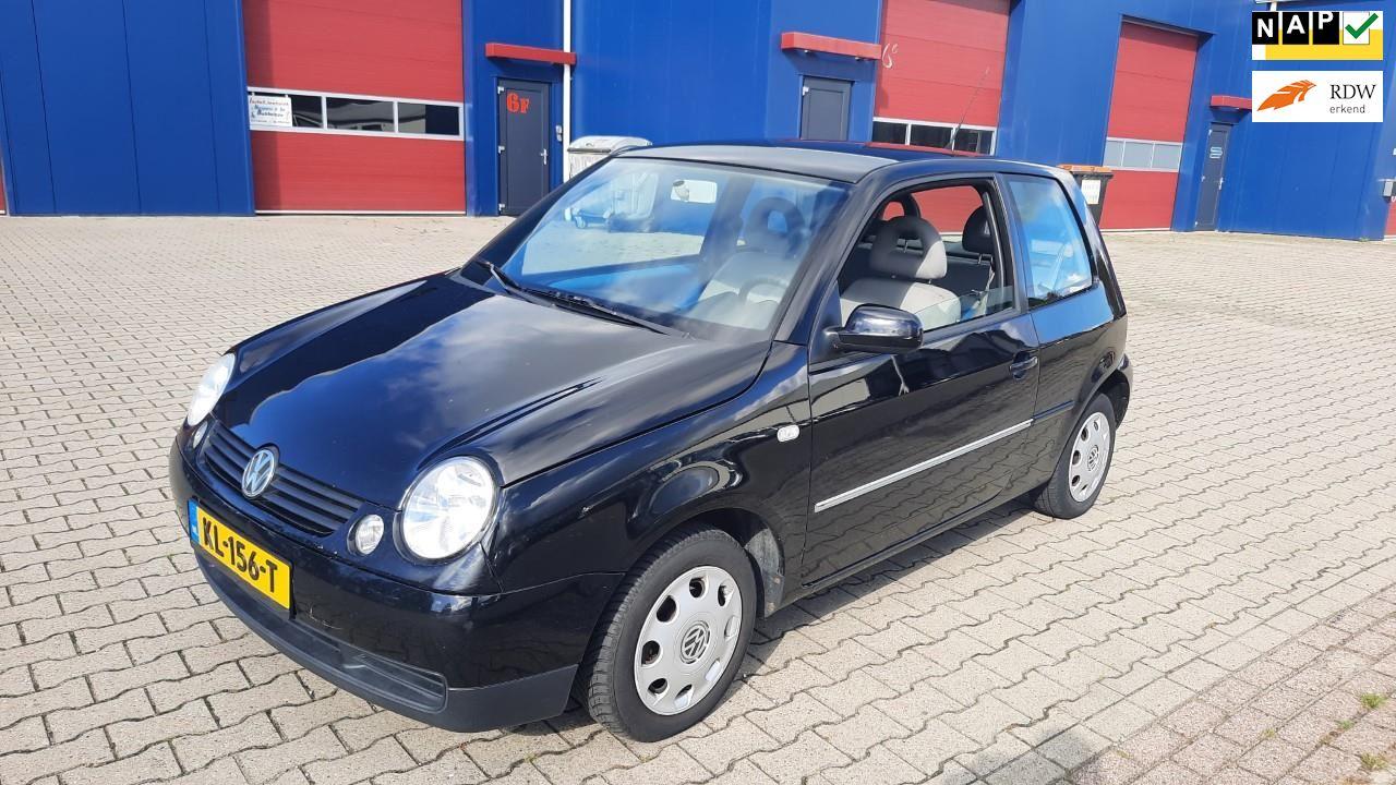 Volkswagen Lupo occasion - Auto Balk