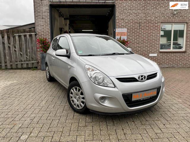 Hyundai I20 1.2i i-Motion airco*elektrische ramen