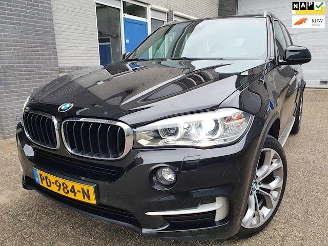BMW X5 XDrive25d Executive/7pers/Inruil Mogelijk/Line Asist/Pano/Spraakbed/4x4/Elek.Pakket/NL Auto/ Autopas en Historie