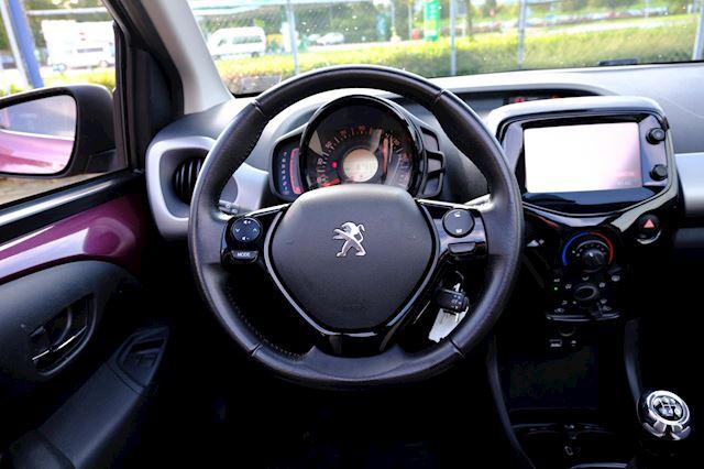 Peugeot 108 occasion - FLEVO Mobiel