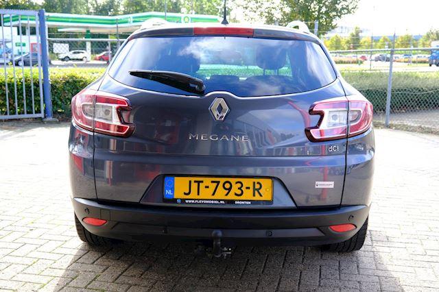 Renault Mégane occasion - FLEVO Mobiel