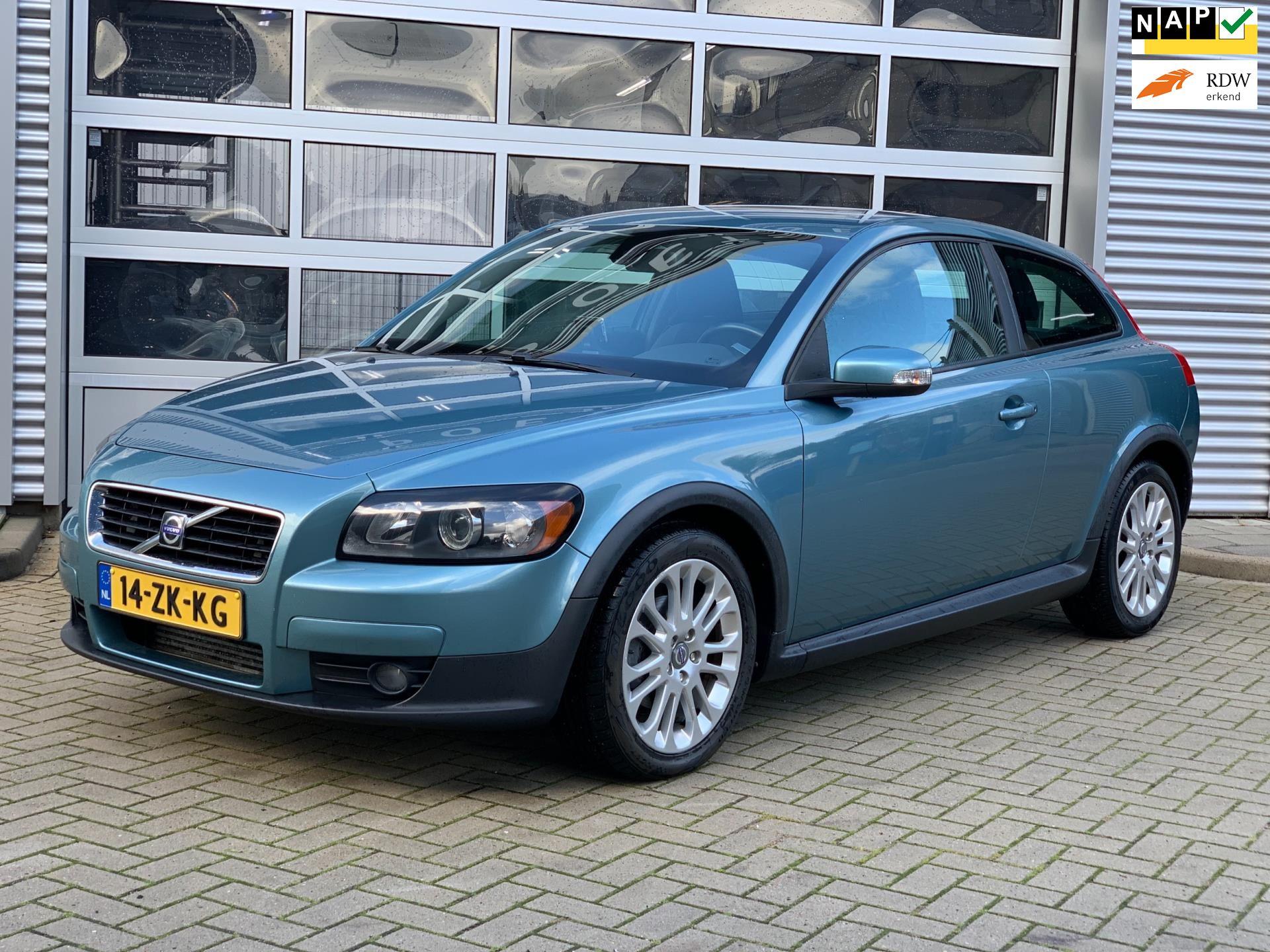 Volvo C30 occasion - Autobedrijf M. Massop