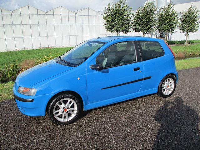 Fiat Punto 1.2-16V Sporting