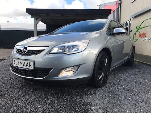 Opel Astra 1.6 Design Edition Airco 6/12 M Garantie