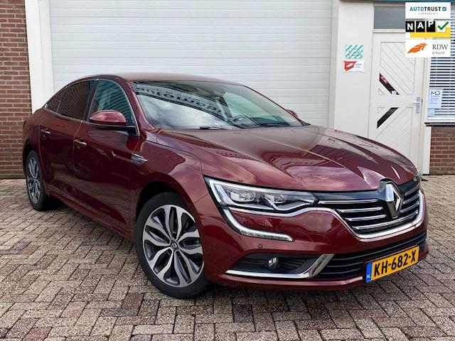 Renault Talisman 1.6 dCi Intens 4CONTROL/DealerOnderH/1Eig.
