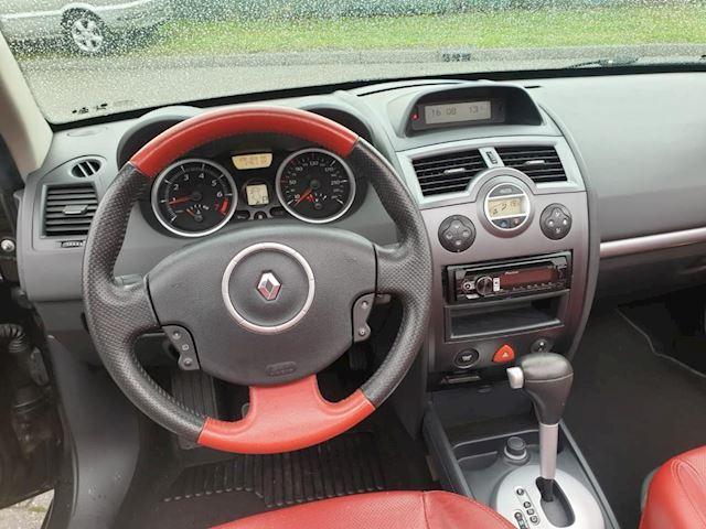 Renault Mégane coupé cabriolet 1.6-16V Tech Line 2 deurs