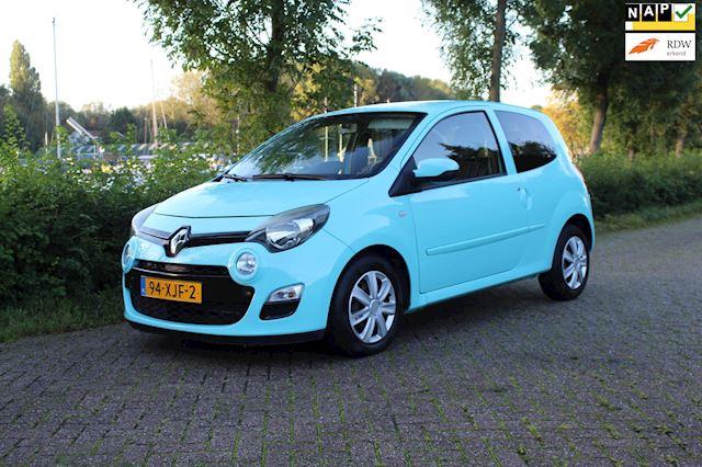 Renault Twingo 1.2 16V Collection *1e EIG ! *Cruise *Airco