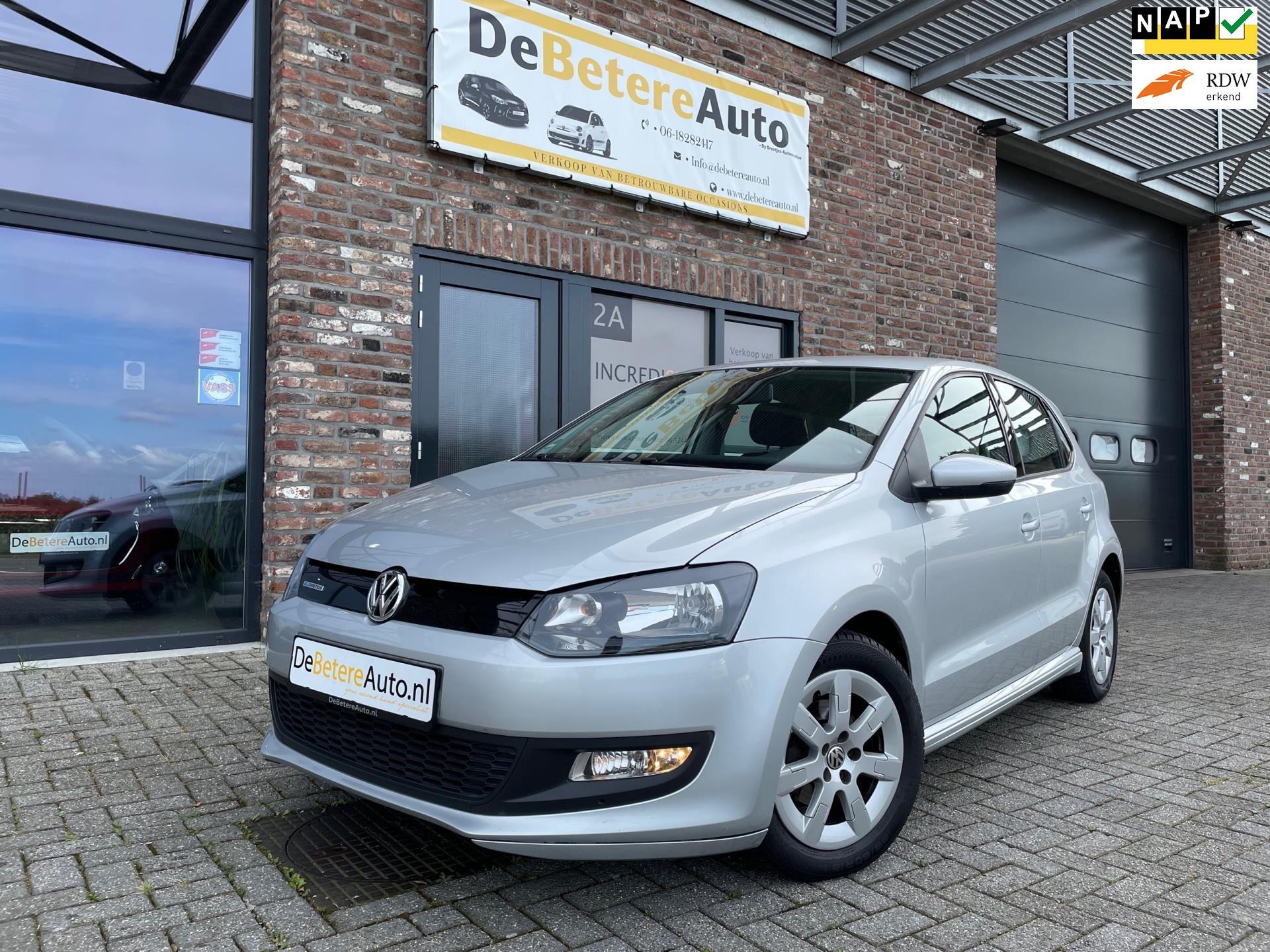 Volkswagen Polo occasion - DeBetereAuto