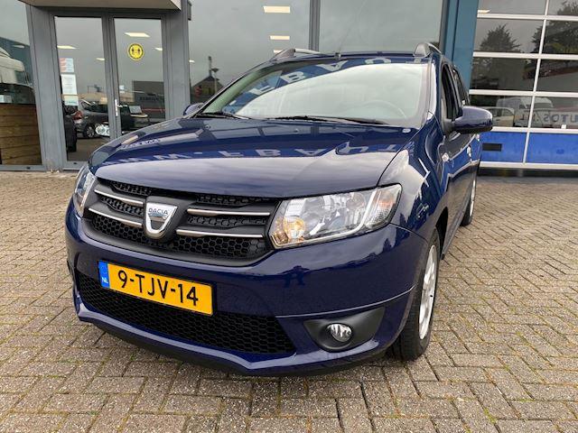 Dacia Logan MCV 0.9 TCe AIRCO, NAVI !!