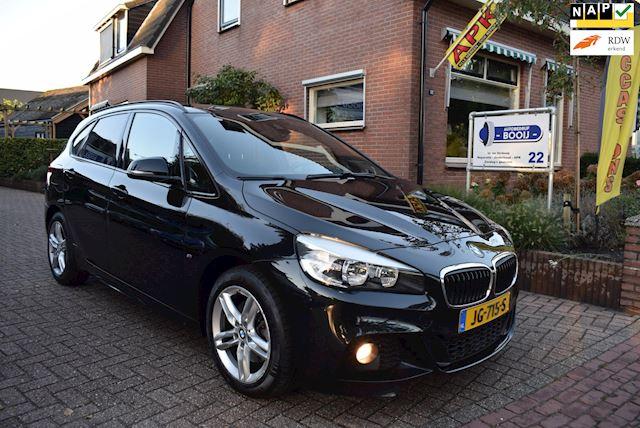 BMW 2-serie Active Tourer 218i M Sport/M-PAKKET/5DRS/NAVI/CRUISE/6 BAK/PDC/AIRCO-ECC