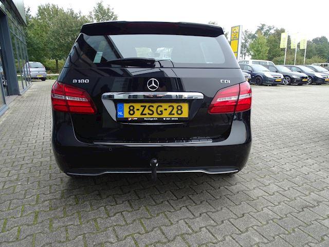 Mercedes-Benz B-klasse 180 CDI AUTOMAAT Lease Edition