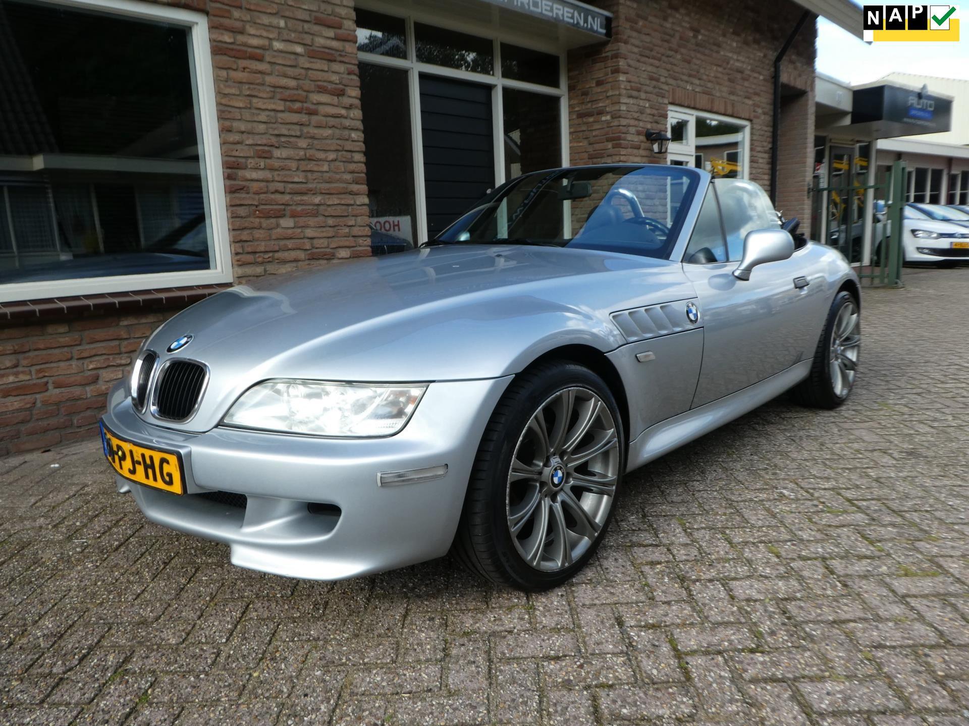 BMW Z3 Roadster occasion - Auto Garderen
