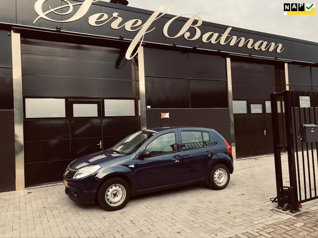 Dacia Sandero occasion - Seref Batman Car Trade Company