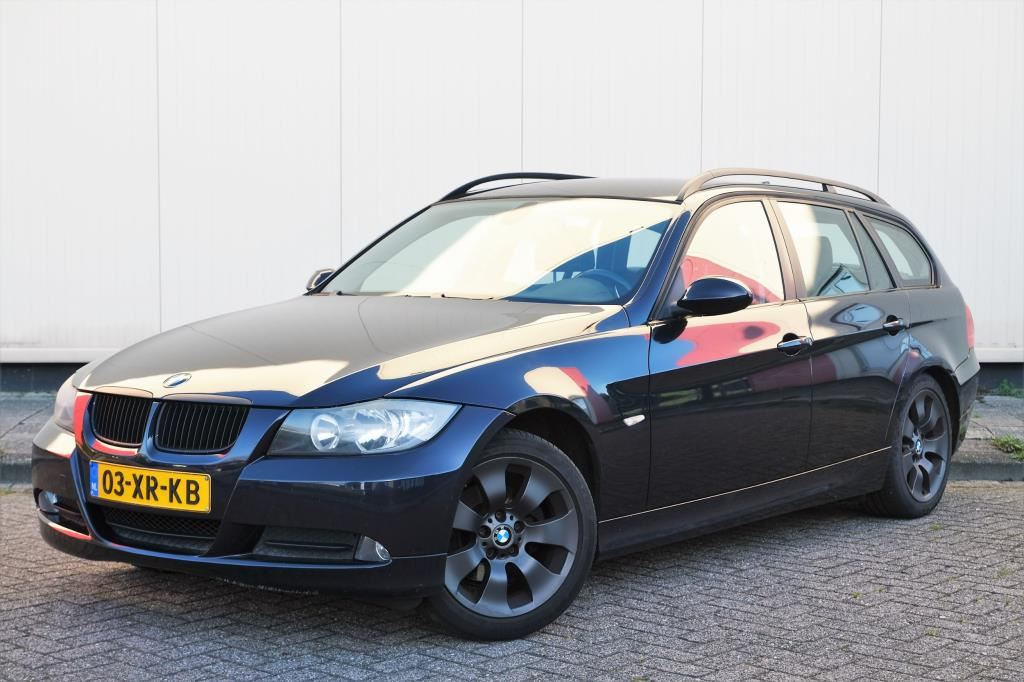 BMW 3-serie Touring occasion - Autohuis Sappemeer