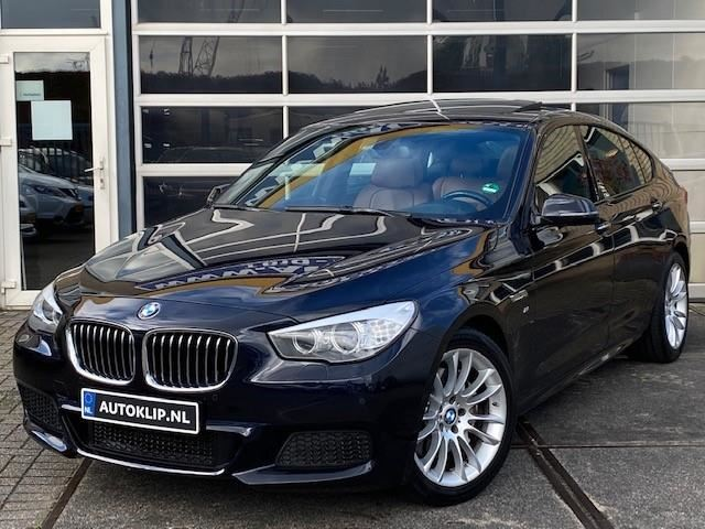 BMW 5-serie Gran Turismo occasion - Gebroeders De Klip