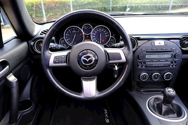 Mazda MX-5 occasion - FLEVO Mobiel