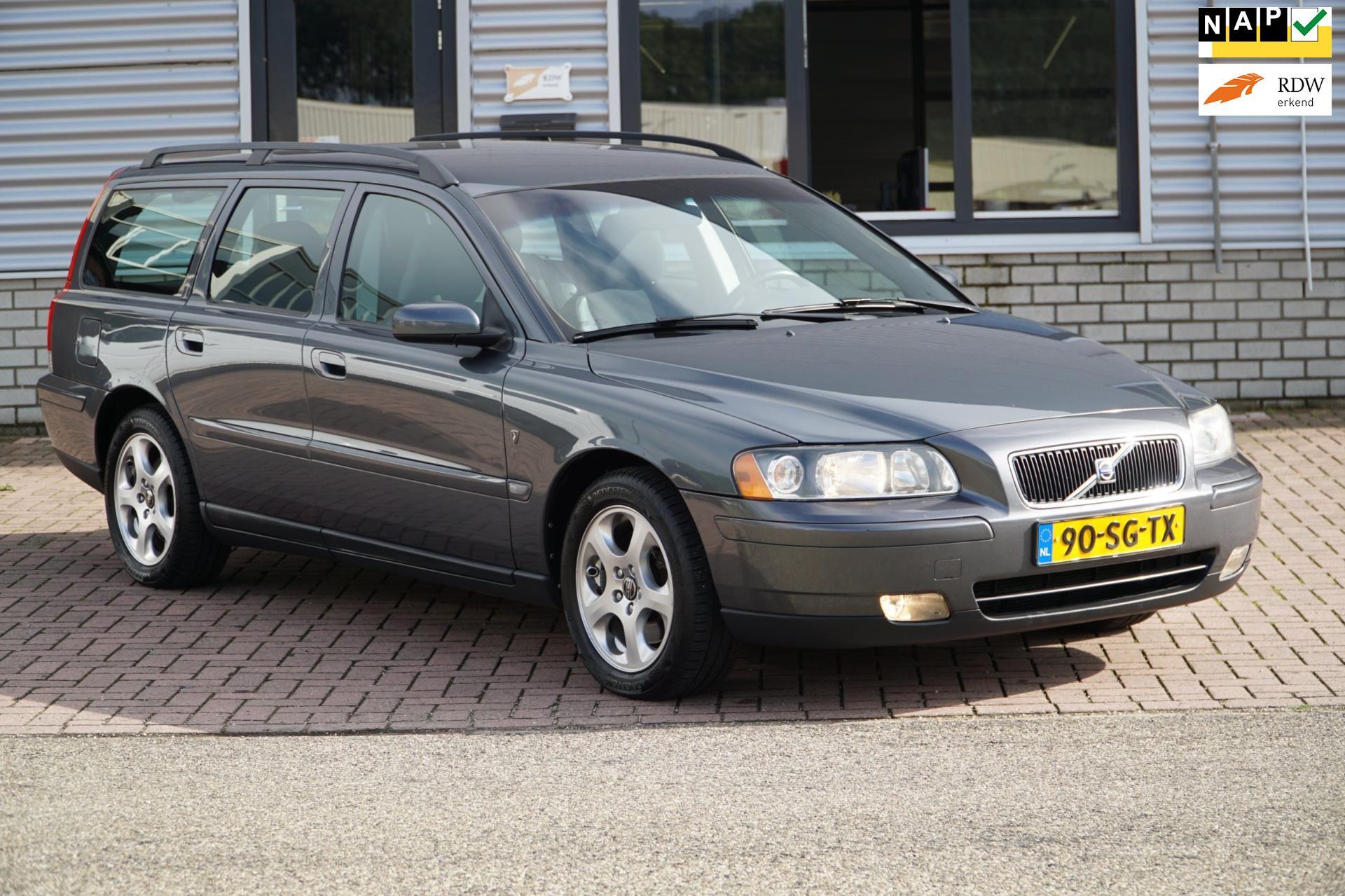 Volvo V70 occasion - Maxx Auto
