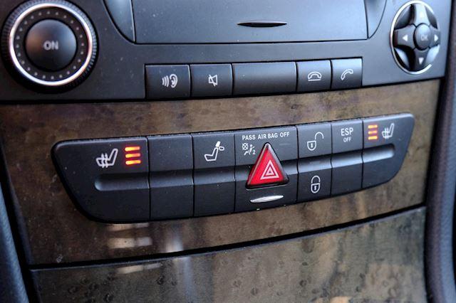 Mercedes-Benz E-klasse occasion - FLEVO Mobiel