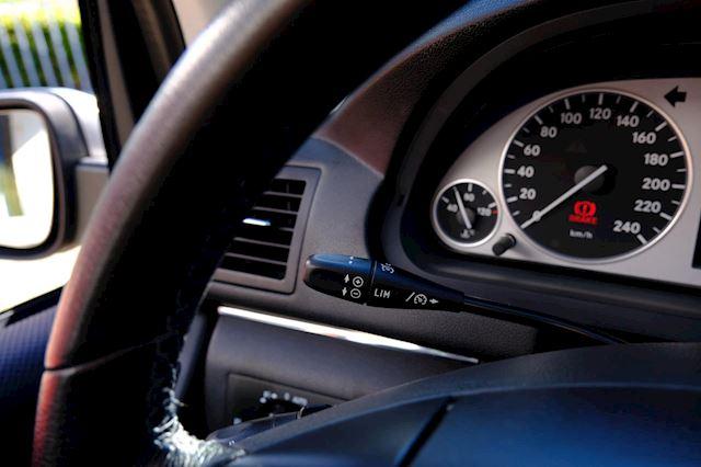 Mercedes-Benz B-klasse occasion - FLEVO Mobiel