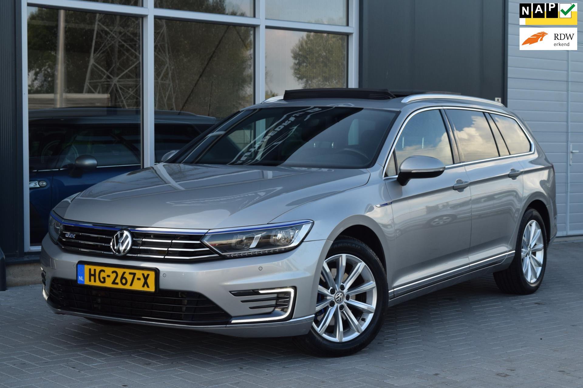 Volkswagen Passat Variant occasion - Autobedrijf Bak