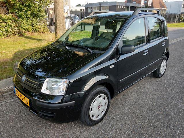 Fiat Panda 1.2 Edizione Cool *APK 09-2022, Airco, Zuinige auto*