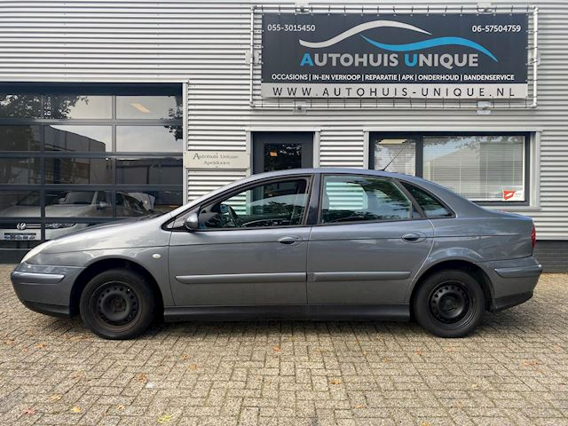 Citroen C5 2.0-16V Différence 2 AUTOMAAT, Airco, PDC!