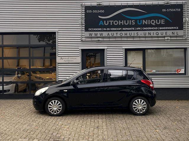"""Hyundai I20 1.2i ActiveVersion 5-deurs """"AIRCO"""""""