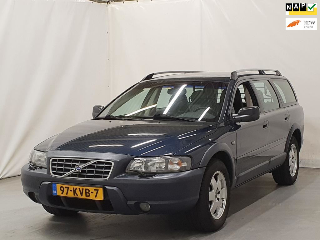 Volvo V70 Cross Country occasion - Autohandel Honing