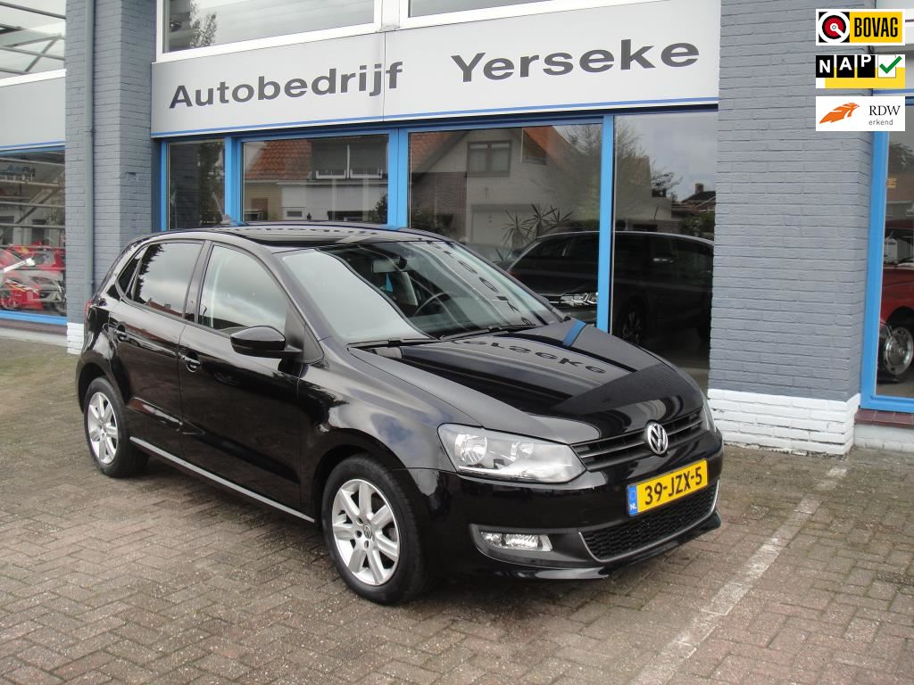 Volkswagen Polo occasion - Autobedrijf Yerseke