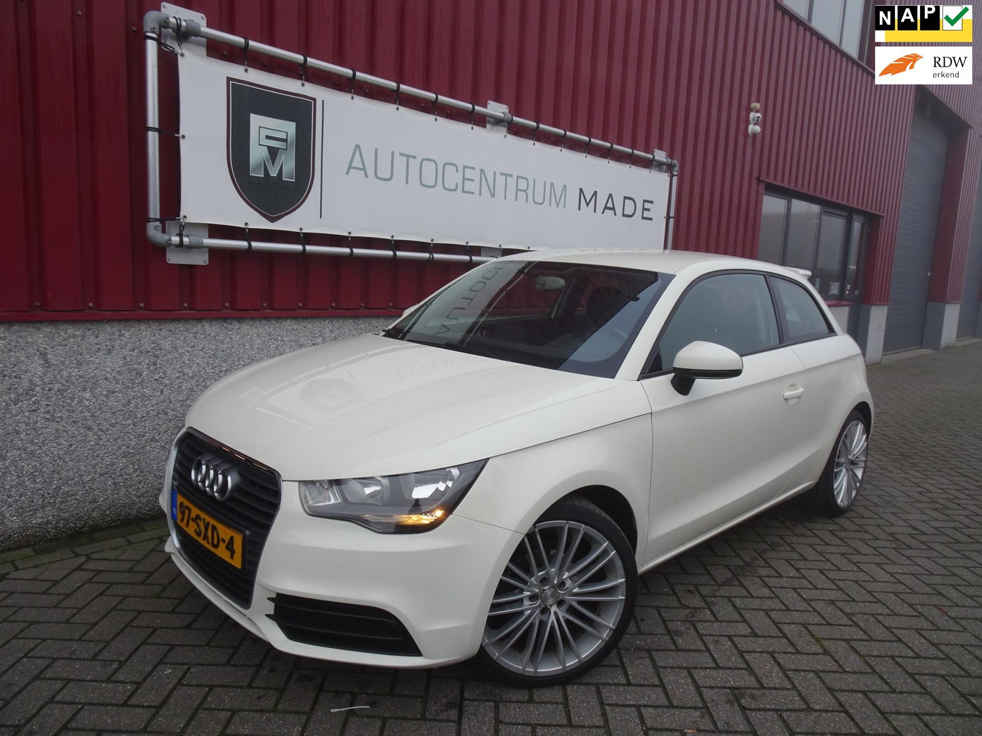 Audi A1 occasion - Auto Centrum Made