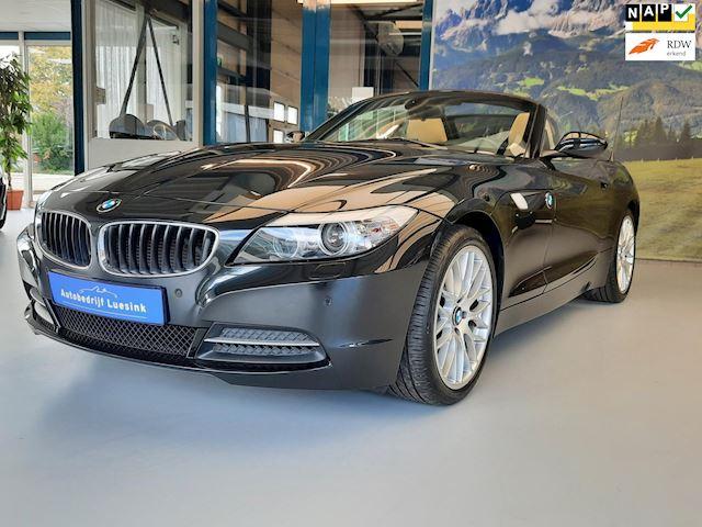 BMW Z4 Roadster SDrive30i Navi Bluetooth Cruise Control Elek Stoel - Verwarming Hifi Automaat PDC Auto Airco (12 Z4's op Voorraad)