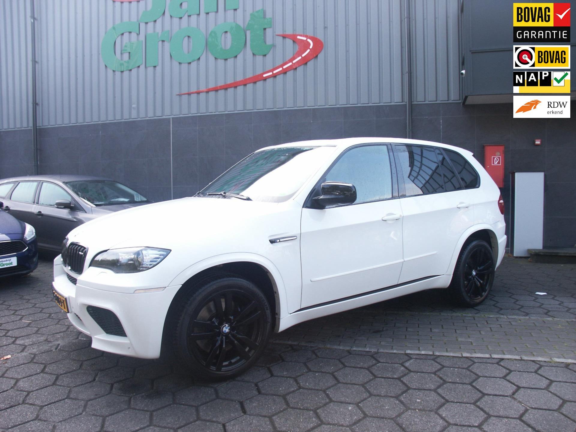 BMW X5 occasion - Autobedrijf Jan Groot