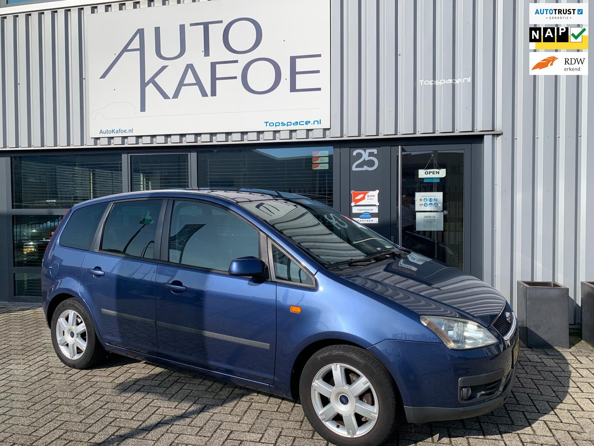 Ford Focus C-Max occasion - AutoKafoe v.o.f.