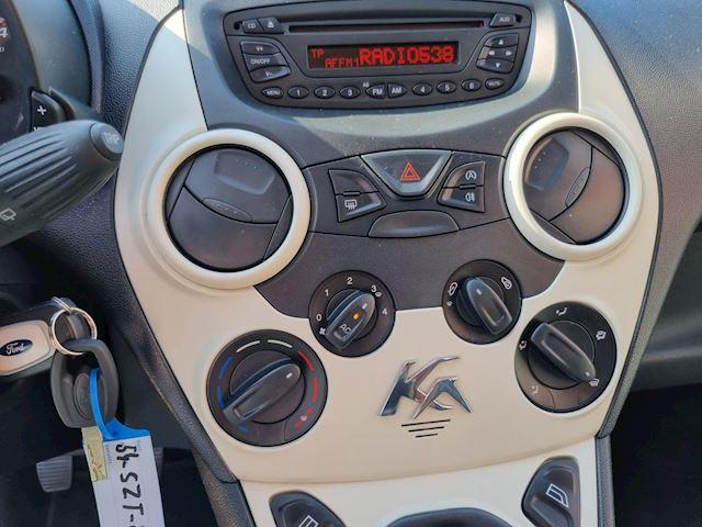 Ford Ka 1.2 Cool & Sound start/stop