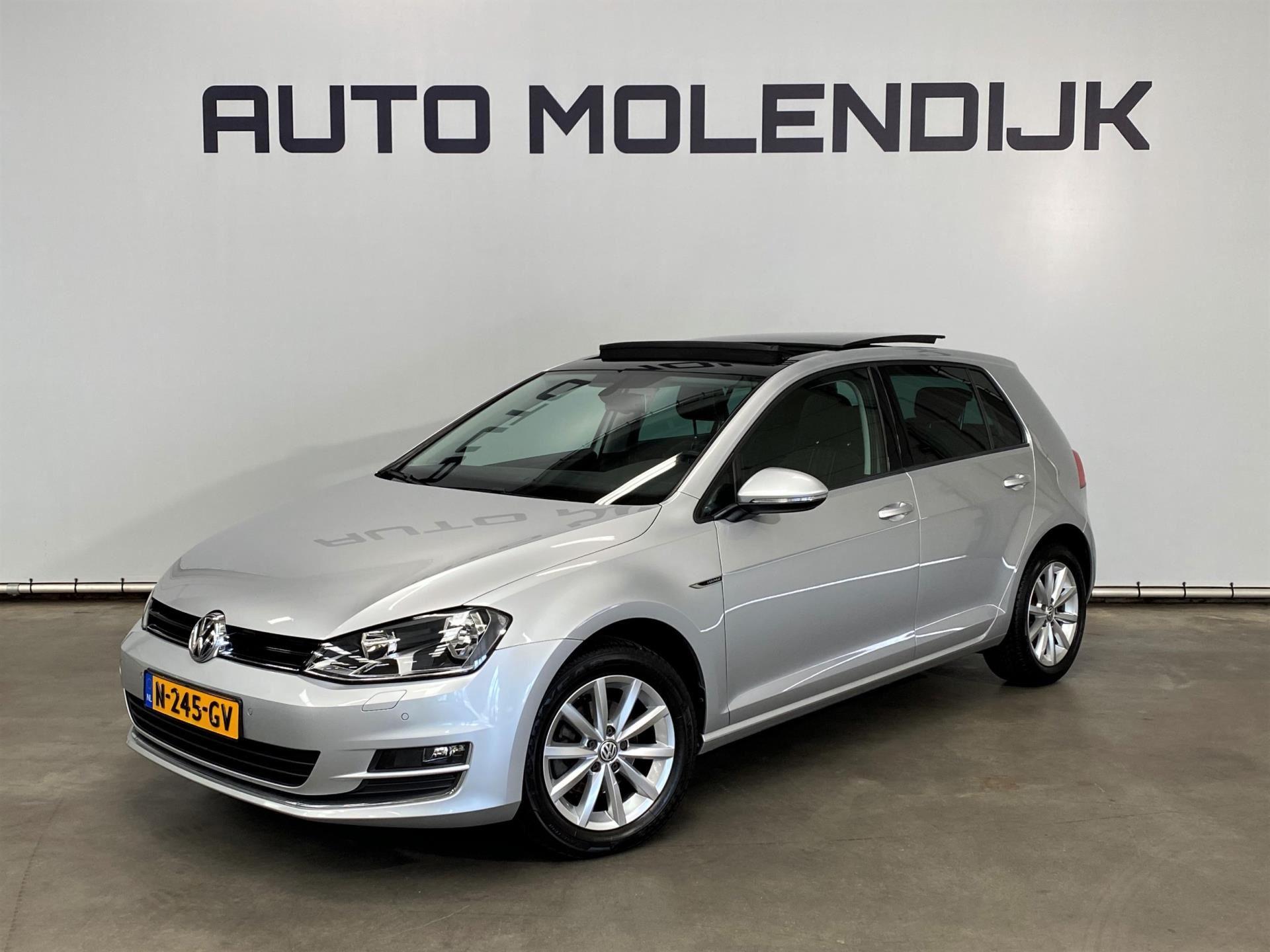 Volkswagen Golf occasion - Auto Molendijk