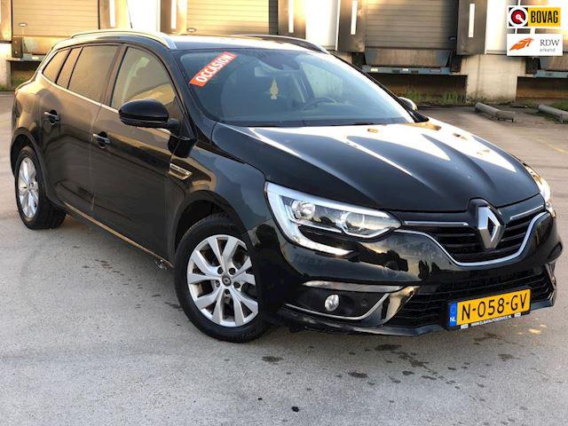 Renault Mégane 1.3 TCe Bose |AUTOMAAT|NAVI|PDC|CAMERA