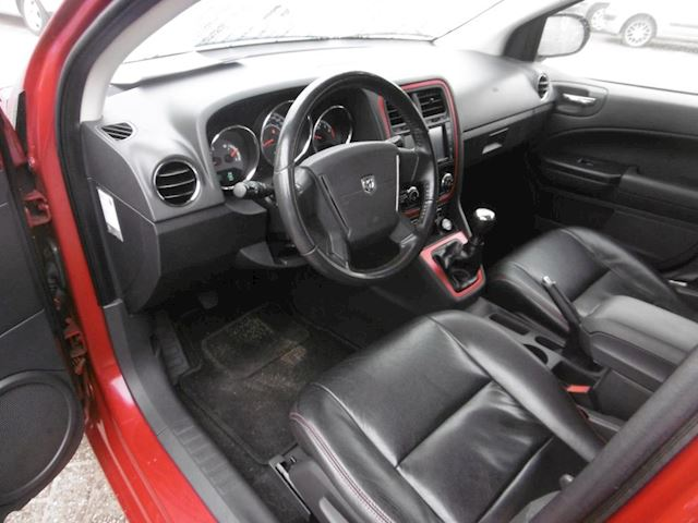 Dodge Caliber 2.0 Sport