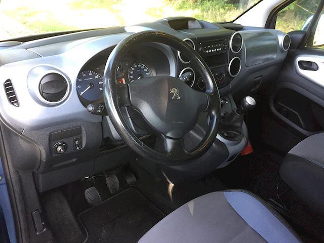 Peugeot Partner Tepee 1.6 HDi Access, airco, 5 persoons, schuifdeuren,