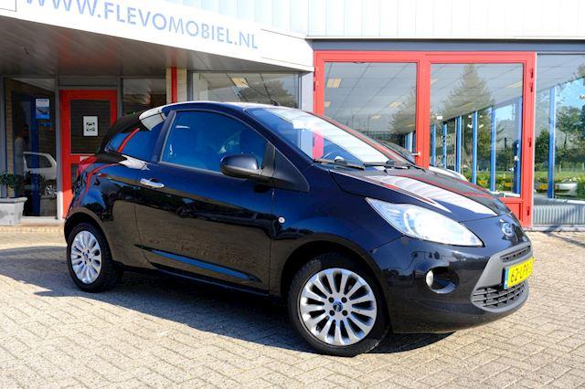 Ford Ka occasion - FLEVO Mobiel