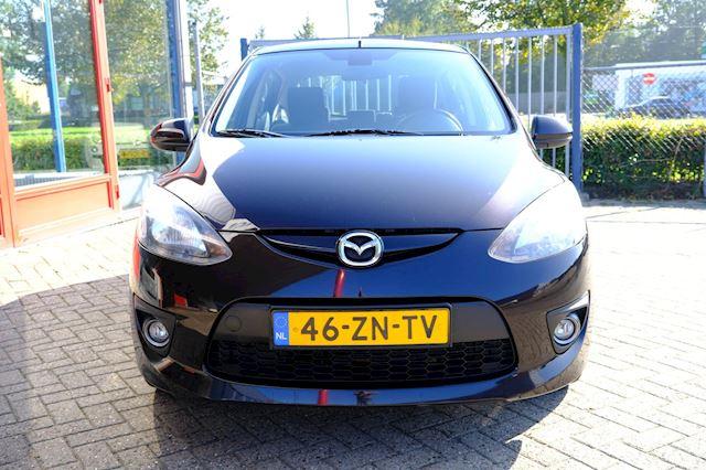 Mazda 2 occasion - FLEVO Mobiel