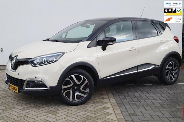 Renault Captur 1.2 TCe Dynamique / AUTOMAAT / NAVI / AUX / CRUISE / CARKIT / DEALER ONDERHOUDEN